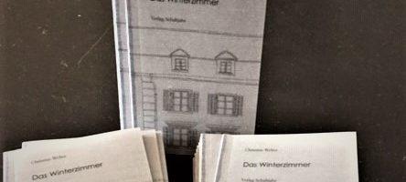 Bücher: Das Winterzimmer