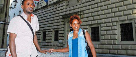 Blick: Jetzt sprechen Eritreer