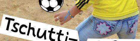 Das Tschutti-Heftli zur WM