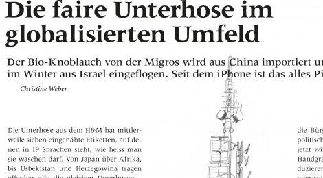 041: Globalisierte Unterhose