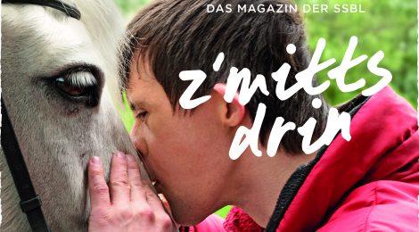 SSBL-Magazin: Reportagen und Artikel