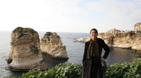 Reportagen: On the road in Beirut