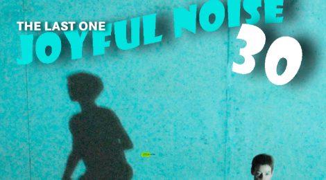 Projektleitung: Joyful Noise - Konzertreihe