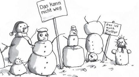 041: Winter comes!